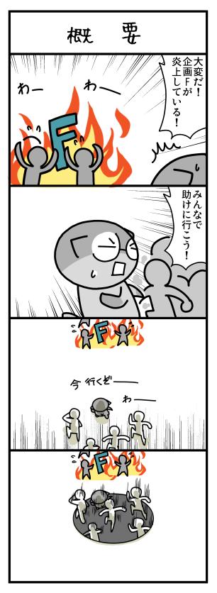 4コマ1337